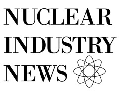 Nuclear Industry News Logo